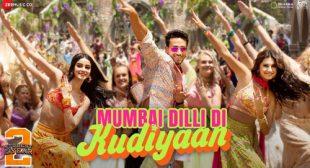 Mumbai Dilli Di Kudiyaan Lyrics by Dev Negi – LyricsBELL
