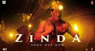 Zinda song of Bharat