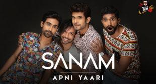 Apni Yaari Lyrics