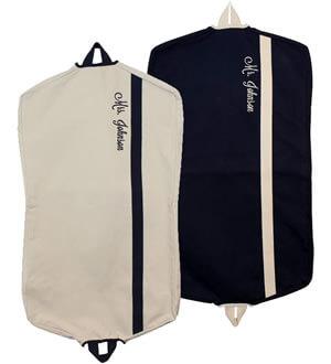 Buy online printed garment bags at affordable rates