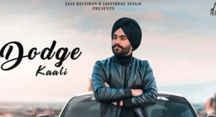 Dodge Kaali Lyrics