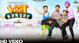 YAAR KANJAR LYRICS – YOUNGVEER