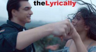 Baarish Song Lyrics Payal Dev