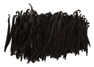 Purchase online Madagascar bourbon vanilla beans grade B
