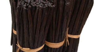 High quality vanilla beans grade A at wholesale prices