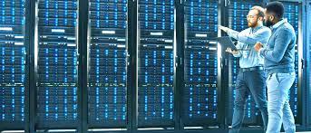 Dedicated Cloud Servers