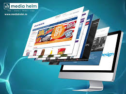 Hire online professional web design company in Waterford