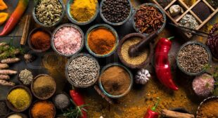 Place order online Indian spices product at affordable rate
