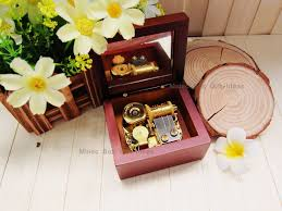 Musical Box gift at Best Price in UK