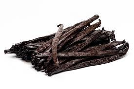 Most expensive varieties of Vanilla beans