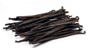 Choose online organic Vanilla Beans at wholesale rate