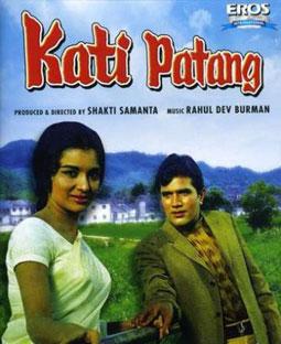 Yeh Shaam Mastani Lyrics – Kati Patang