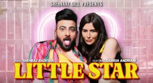 Little Star Lyrics – Shehbaz Badesha