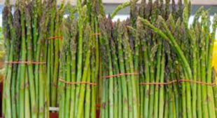 Eat Healthy to Stay Healthy by Buying Asparagus from Professional Distributors