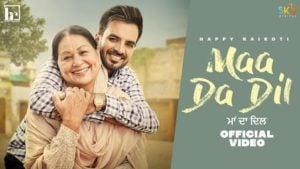 Maa Da Dil – Happy Raikoti