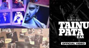 Tainu Pata E Aa Lyrics – Singga